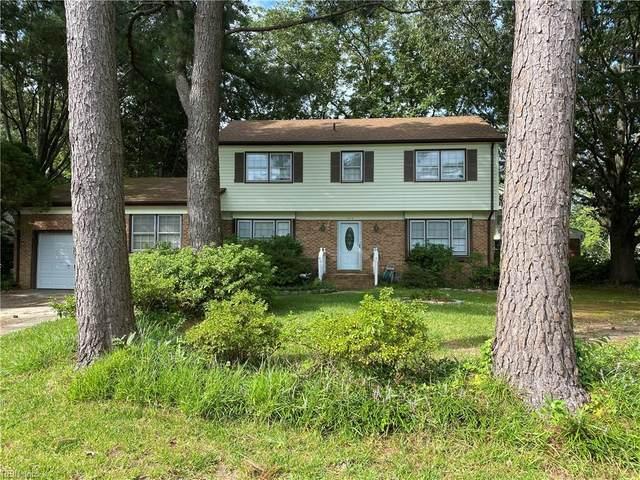 717 Oxford Dr, Virginia Beach, VA 23452 (#10339811) :: Encompass Real Estate Solutions