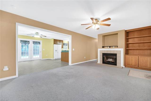 14339 Rivers Mill Rd, Southampton County, VA 23829 (#10339812) :: Encompass Real Estate Solutions