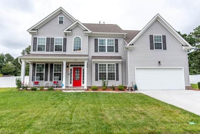 707 Renee Ln, Chesapeake, VA 23322 (#10339815) :: Encompass Real Estate Solutions