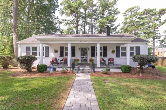 4412 Gannon Rd, Portsmouth, VA 23703 (#10339822) :: RE/MAX Central Realty