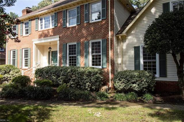 1217 Wivenhoe Ct, Virginia Beach, VA 23454 (MLS #10339829) :: AtCoastal Realty