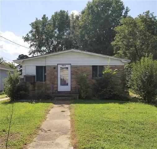 408 Cobb St, Franklin, VA 23851 (#10339830) :: Abbitt Realty Co.