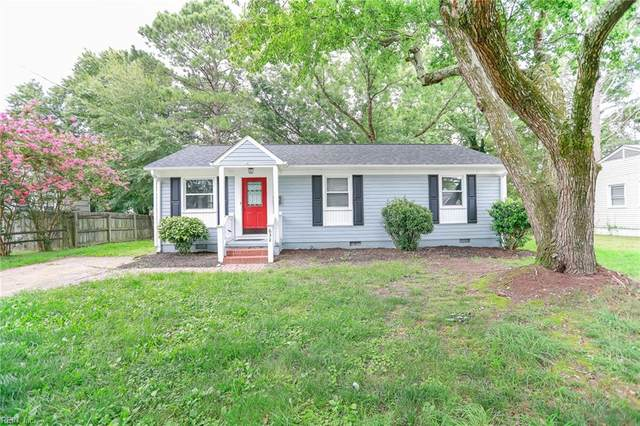632 Harpersville Rd, Newport News, VA 23601 (#10339838) :: AMW Real Estate