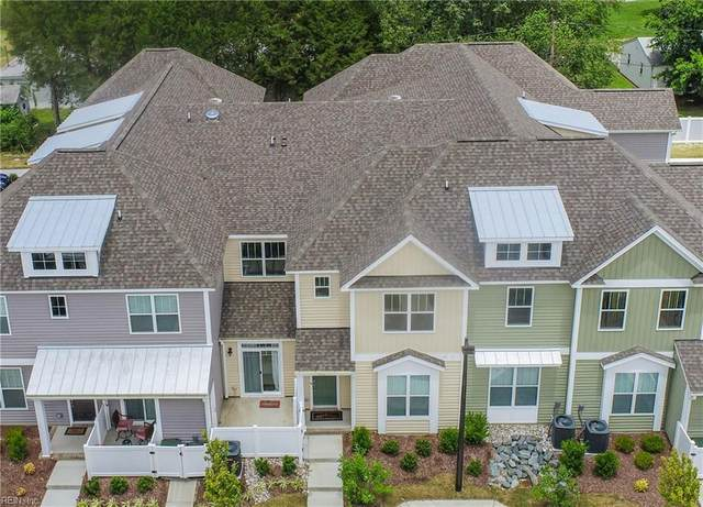 410 Fishers Ct, Hampton, VA 23666 (#10339845) :: Upscale Avenues Realty Group