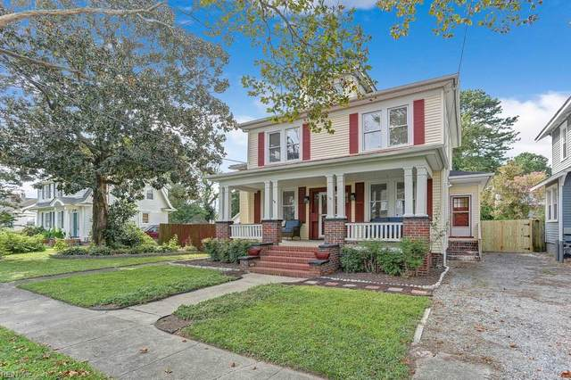 1625 Ann St, Portsmouth, VA 23704 (#10339872) :: Avalon Real Estate