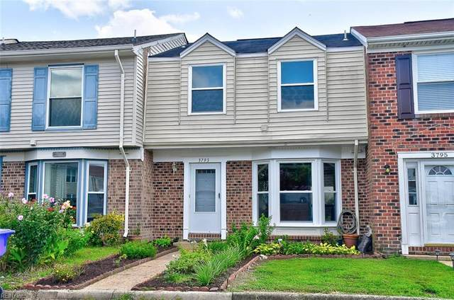 3793 Upland Rd, Virginia Beach, VA 23452 (#10339879) :: Berkshire Hathaway HomeServices Towne Realty