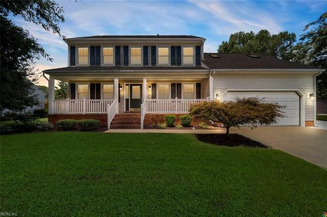 904 Northwood Dr, Chesapeake, VA 23322 (#10339883) :: Berkshire Hathaway HomeServices Towne Realty