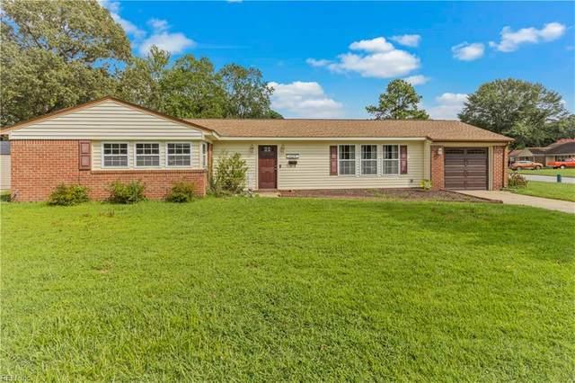 4008 W Colonial Pw, Virginia Beach, VA 23452 (#10339891) :: AMW Real Estate