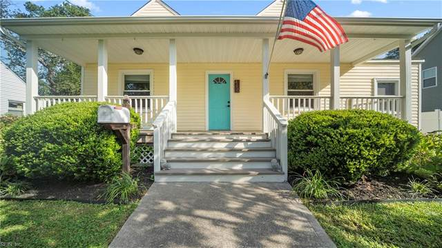 416 E Westmont Ave, Norfolk, VA 23503 (#10339895) :: AMW Real Estate
