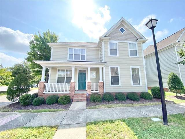 1 Rockingham Dr, Hampton, VA 23669 (#10339898) :: Berkshire Hathaway HomeServices Towne Realty