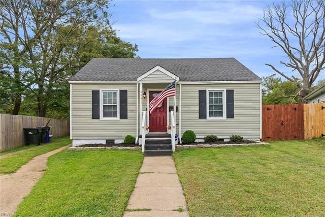 6441 Horton Cir, Norfolk, VA 23513 (MLS #10339910) :: AtCoastal Realty