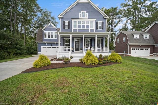 1916 Beechwood Rd, Chesapeake, VA 23323 (#10339917) :: AMW Real Estate