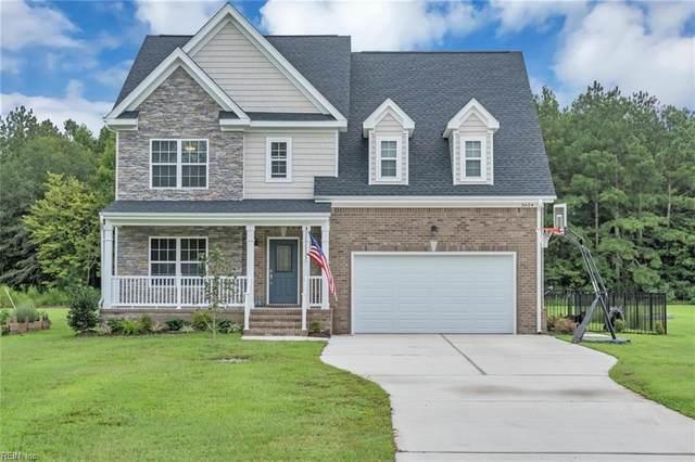 3624 Manning Rd, Suffolk, VA 23437 (MLS #10339933) :: AtCoastal Realty