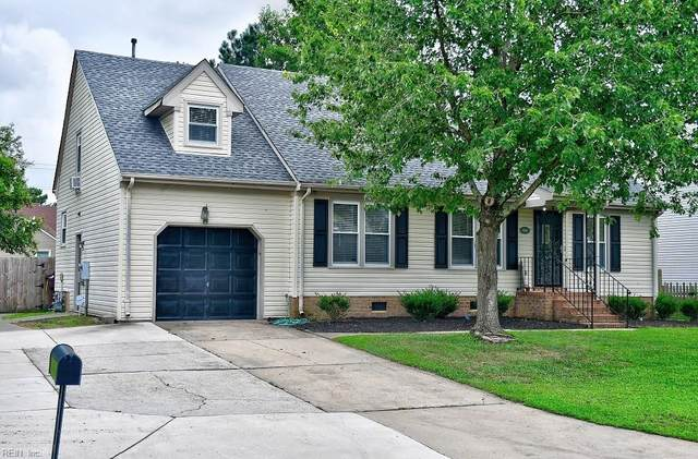 1008 Chesterfield Ter, Chesapeake, VA 23320 (#10339939) :: Community Partner Group
