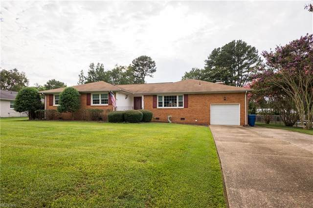 1529 Stephens Rd, Virginia Beach, VA 23454 (#10339941) :: AMW Real Estate