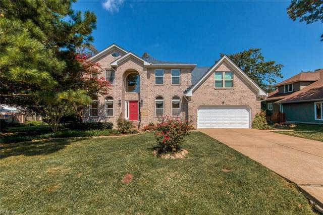 504 Coastal Dr, Virginia Beach, VA 23451 (MLS #10339945) :: AtCoastal Realty