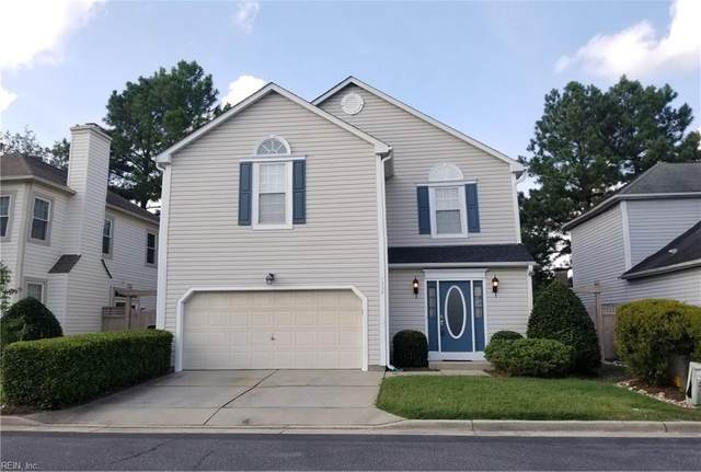 1539 Tallwood Cir, Chesapeake, VA 23320 (#10339953) :: The Kris Weaver Real Estate Team