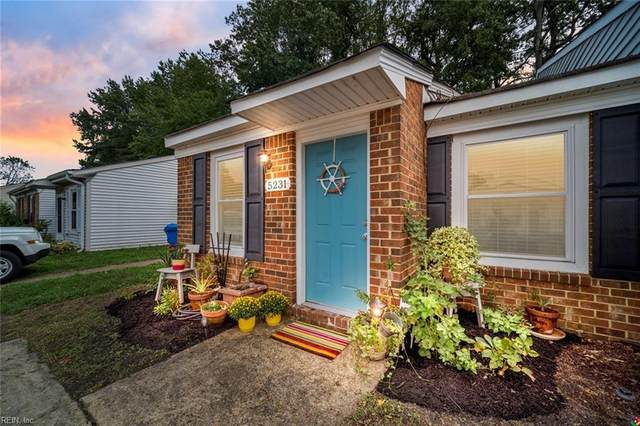 5231 Condor St, Virginia Beach, VA 23462 (#10339973) :: Berkshire Hathaway HomeServices Towne Realty