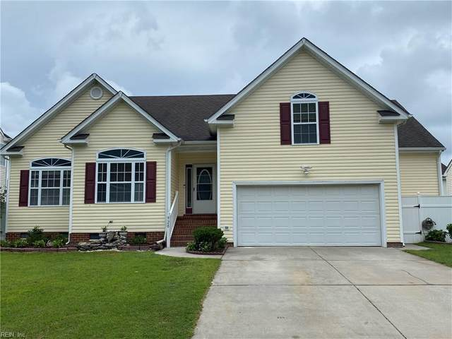928 Lym Dr, Virginia Beach, VA 23464 (MLS #10339977) :: AtCoastal Realty