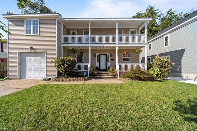 1434 W 41st St, Norfolk, VA 23508 (#10339979) :: Avalon Real Estate