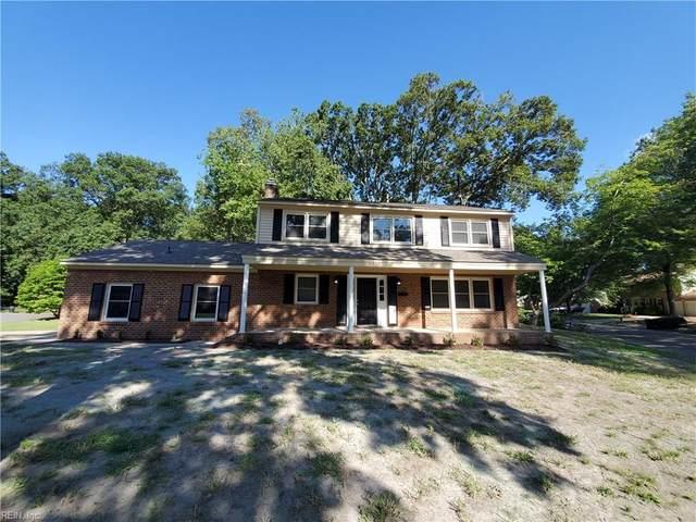 6313 Barnard Way, Virginia Beach, VA 23464 (#10339986) :: AMW Real Estate