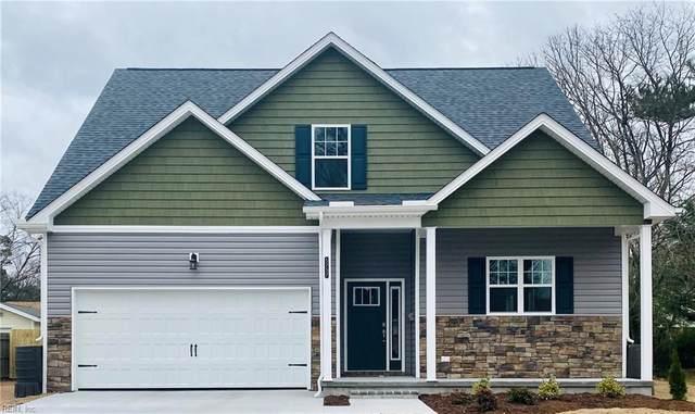 3837 Atterbury St, Norfolk, VA 23513 (#10339988) :: AMW Real Estate