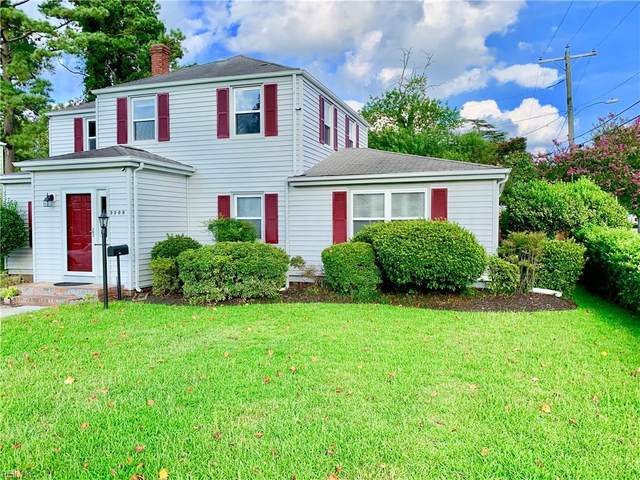 3500 Pomroy Ave, Norfolk, VA 23509 (#10339990) :: Avalon Real Estate