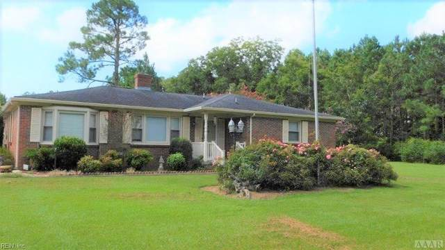 429 Mexico Rd, Chowan County, NC 27932 (#10340001) :: Berkshire Hathaway HomeServices Towne Realty