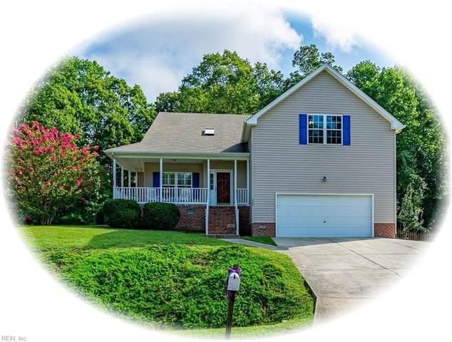 5264 Rockingham Dr, James City County, VA 23188 (#10340005) :: The Kris Weaver Real Estate Team