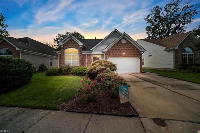 2665 Majesty Ln, Virginia Beach, VA 23456 (#10340008) :: Encompass Real Estate Solutions