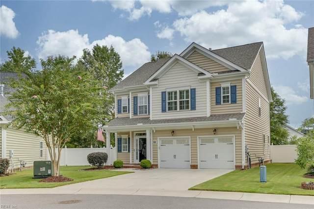 2532 Magnolia Green Loop, Virginia Beach, VA 23456 (#10340026) :: RE/MAX Central Realty