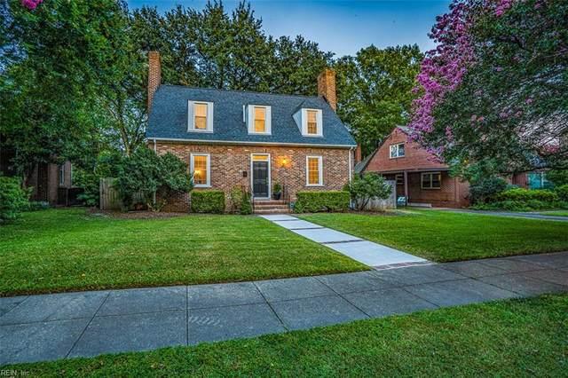 1410 Graydon Pl, Norfolk, VA 23507 (#10340031) :: Encompass Real Estate Solutions