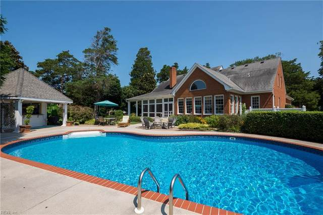 1061 Caton Dr, Virginia Beach, VA 23454 (#10340033) :: Encompass Real Estate Solutions