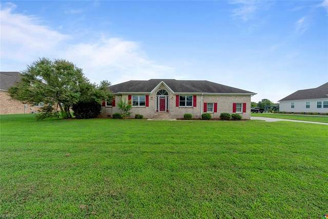 120 Currituck Sound Dr, Currituck County, NC 27929 (#10340040) :: The Kris Weaver Real Estate Team