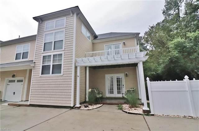 427 Fountain Dr, Virginia Beach, VA 23454 (#10340045) :: The Kris Weaver Real Estate Team