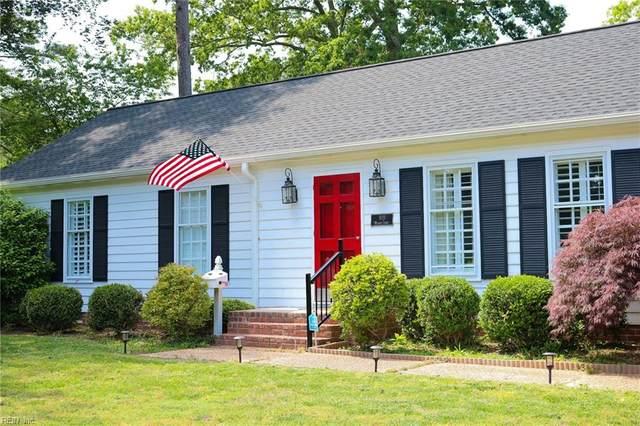 919 Weldun Ct, Newport News, VA 23608 (#10340058) :: Berkshire Hathaway HomeServices Towne Realty