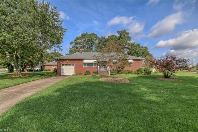 1201 Boxwood Dr, Chesapeake, VA 23323 (#10340061) :: Berkshire Hathaway HomeServices Towne Realty