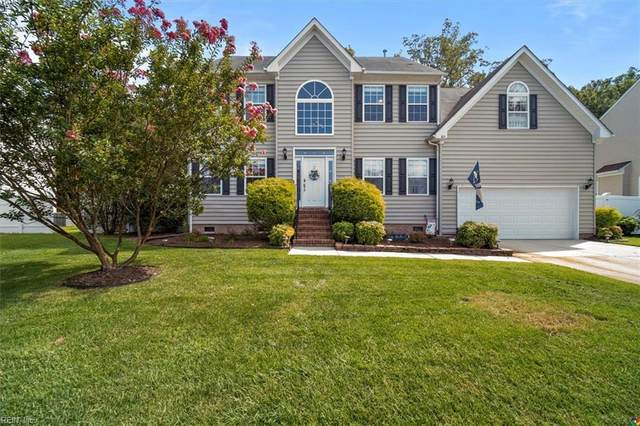 805 Lym Dr, Virginia Beach, VA 23464 (#10340083) :: RE/MAX Central Realty