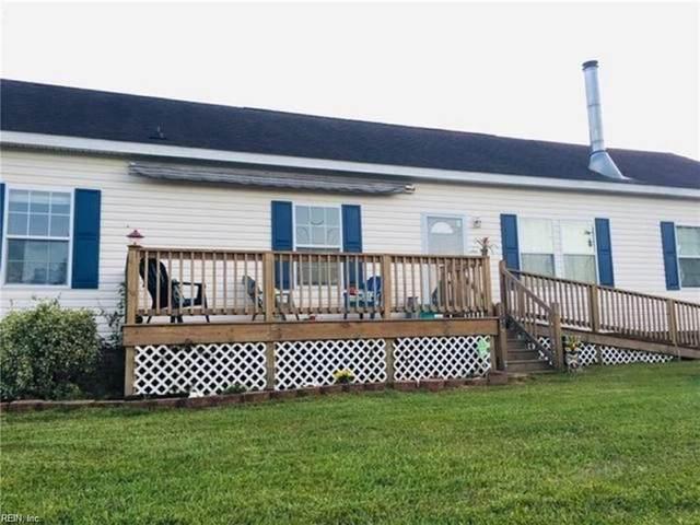 165 Gates School Rd, Gates County, NC 27937 (#10340088) :: Kristie Weaver, REALTOR