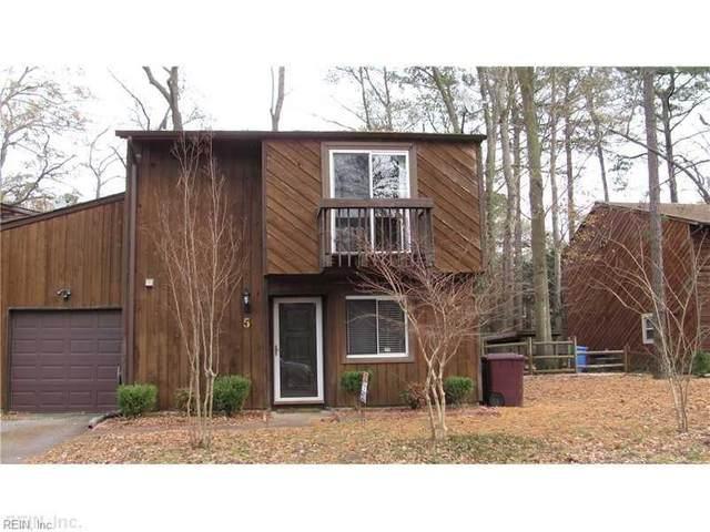 5 Keswick Cir #5, Chesapeake, VA 23320 (#10340101) :: Encompass Real Estate Solutions