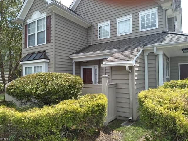 2303 Old Greenbrier Rd #54, Chesapeake, VA 23325 (#10340105) :: Kristie Weaver, REALTOR