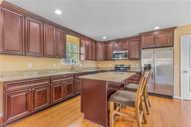 715 Waukesha Ave, Norfolk, VA 23509 (#10340130) :: The Kris Weaver Real Estate Team