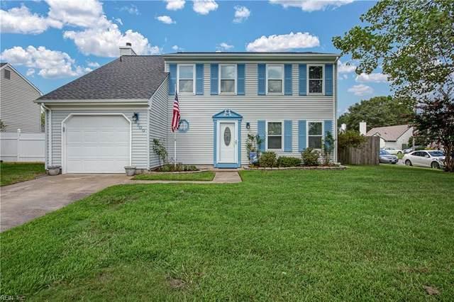3700 Farley Ct, Virginia Beach, VA 23456 (#10340155) :: Encompass Real Estate Solutions