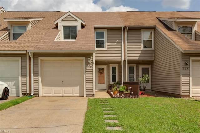 322 Elderwood Ct, Virginia Beach, VA 23462 (#10340159) :: Encompass Real Estate Solutions