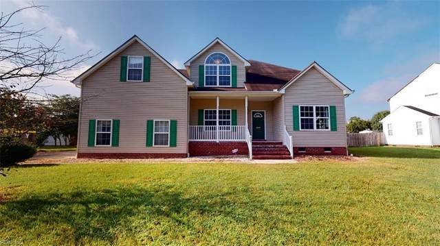109 Dutchess Way, Suffolk, VA 23435 (#10340160) :: AMW Real Estate