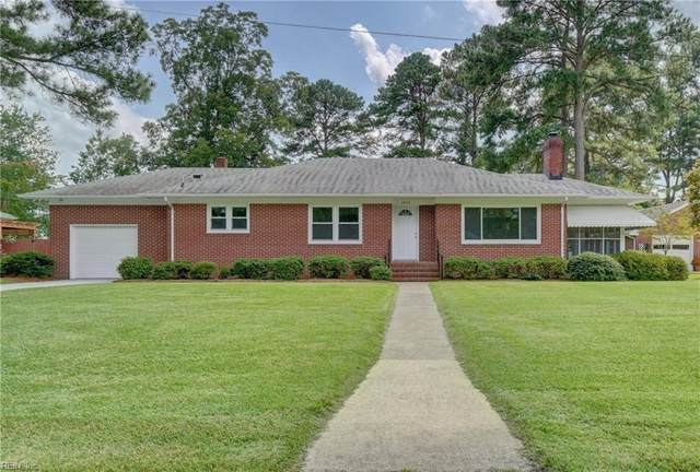 3925 Chadswyck Rd, Chesapeake, VA 23321 (#10340161) :: Abbitt Realty Co.