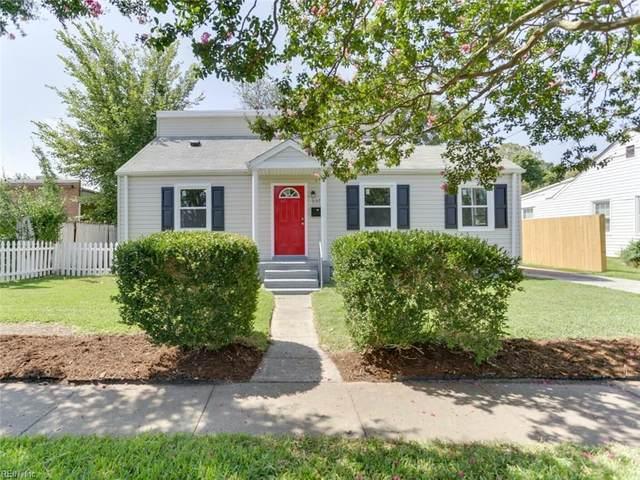 637 Biltmore Rd, Norfolk, VA 23505 (#10340163) :: AMW Real Estate
