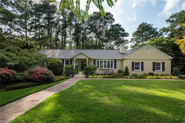 1125 Hill Rd, Virginia Beach, VA 23451 (MLS #10340167) :: AtCoastal Realty