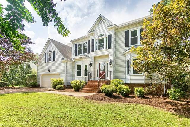 9 Forrest Rd, Poquoson, VA 23662 (#10340171) :: AMW Real Estate