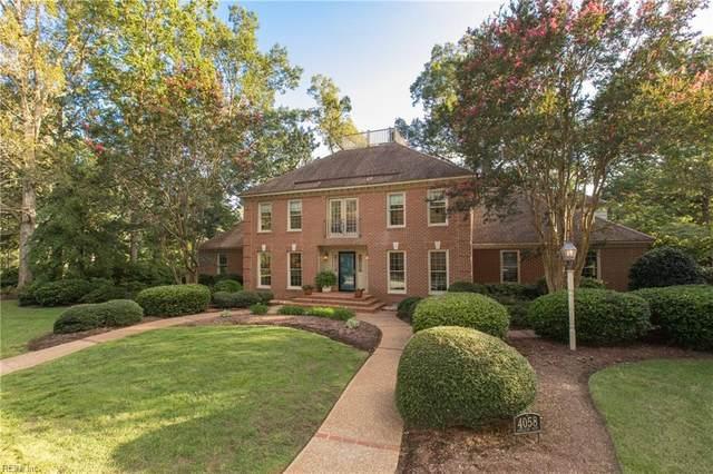 4058 Schilling Pt, Virginia Beach, VA 23455 (#10340175) :: The Kris Weaver Real Estate Team